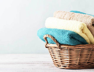 Cleaning tips ans Tricks Banner